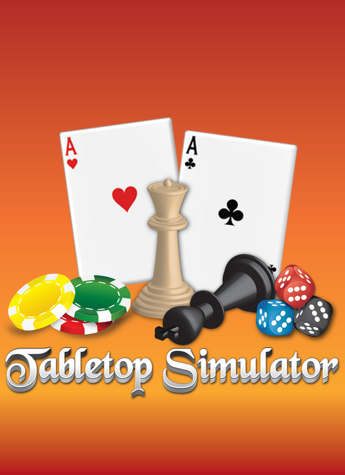 Tabletop Simulator PC (4 Pack)