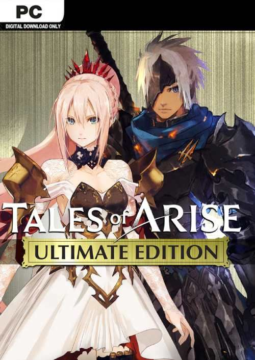 Tales of Arise - Ultimate Edition PC