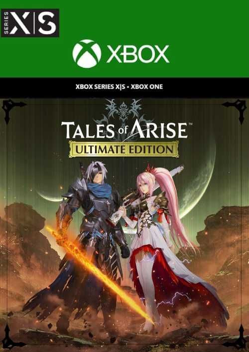 Tales of Arise Ultimate Edition Xbox One & Xbox Series X|S (EU)