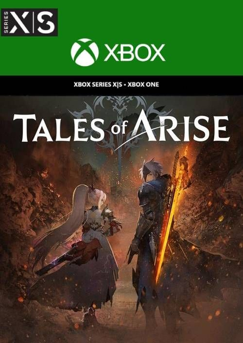 Tales of Arise Xbox One & Xbox Series X|S (US)