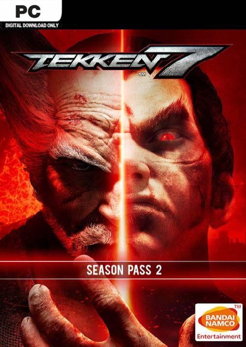 Tekken 7 - Season Pass 2 PC