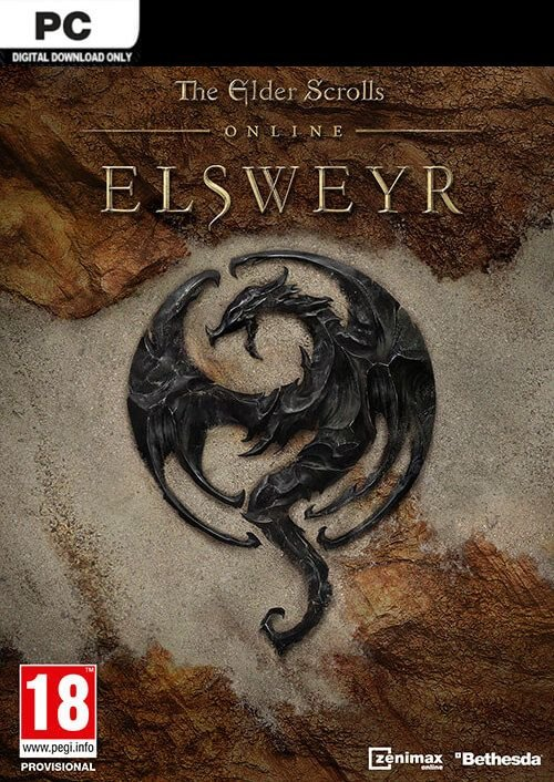 The Elder Scrolls Online - Elsweyr PC