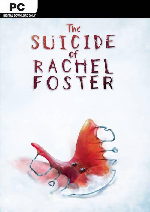 The Suicide of Rachel Foster PC