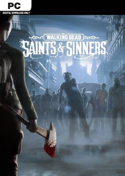 The Walking Dead: Saints & Sinners VR PC
