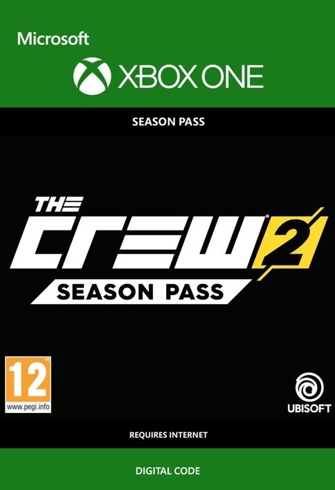 the crew 2 season pass xbox one cd key key. Black Bedroom Furniture Sets. Home Design Ideas