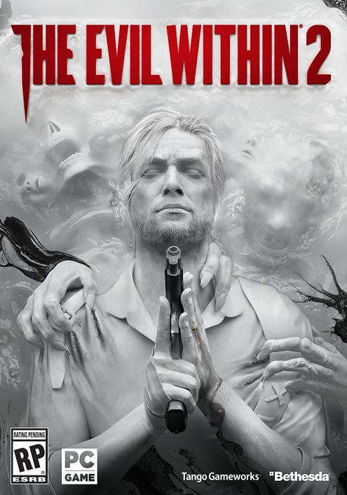 The Evil Within 2 PC + DLC