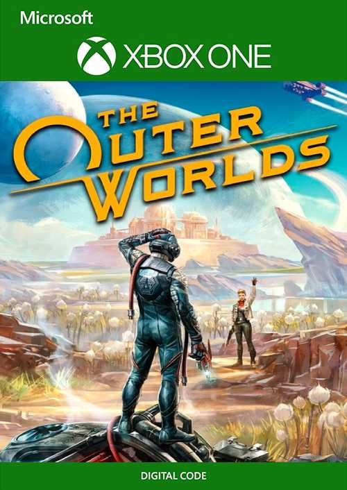The Outer Worlds Xbox One (US)