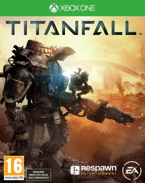 Titanfall Xbox One - Digital Code