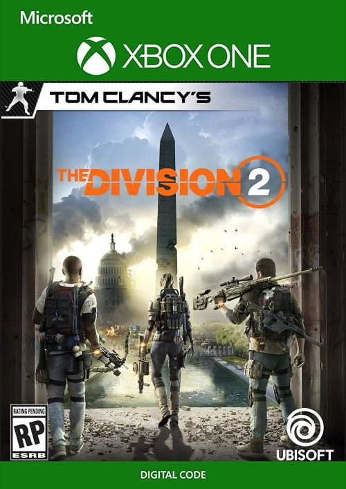 UK Daily Deals: Amazon Prime Music for 99p, Tom Clancy's The Division 2 (Digital) under £19 - IGN
