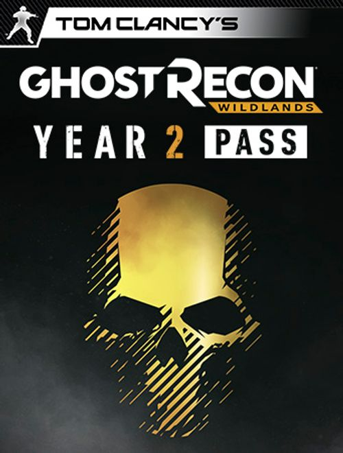 Tom Clancys Ghost Recon Wildlands - Year 2 Pass PC