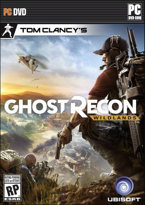 Tom Clancy's Ghost Recon Wildlands PC (Asia)