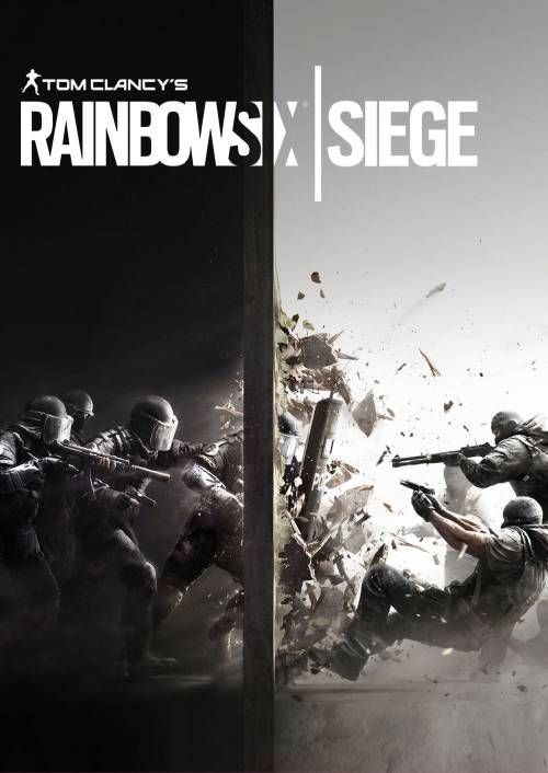 Tom Clancy's Rainbow Six Siege PC (EU)