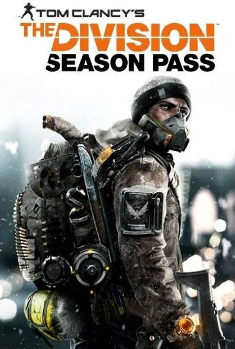 Tom Clancy's The Division Season Pass / The Division Zone