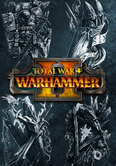 Total War: Warhammer 2 - Limited Edition PC