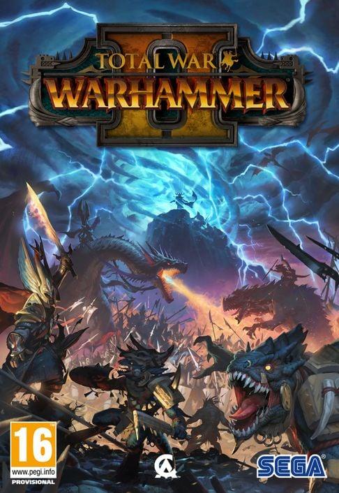 Total War: Warhammer II | RePack By Qoob