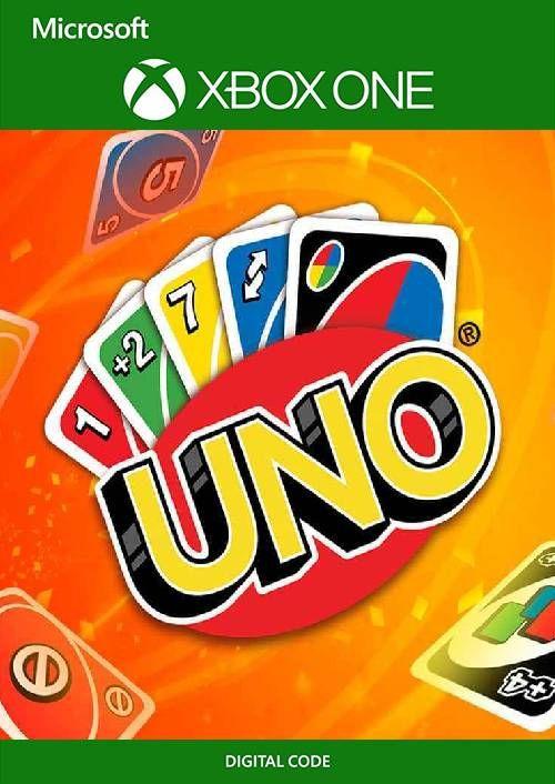 UNO Xbox One (UK)