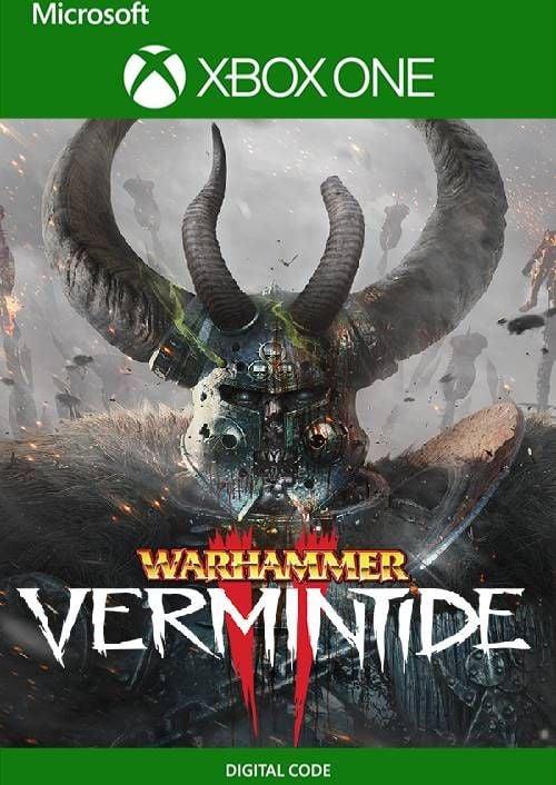 Warhammer: Vermintide 2 Xbox One (UK)