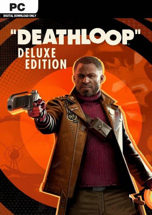 Deathloop - Deluxe Edition PC