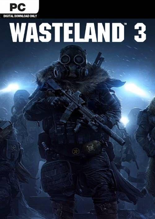 Wasteland 3 PC