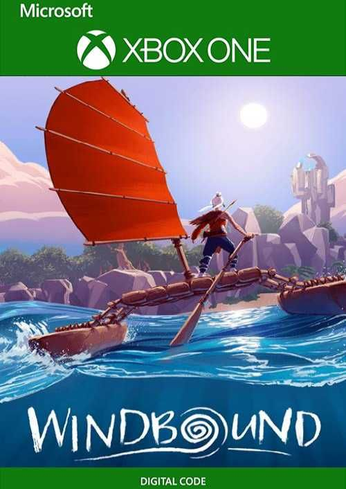 Windbound Xbox One (UK)