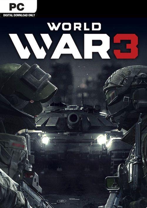 World War 3 PC