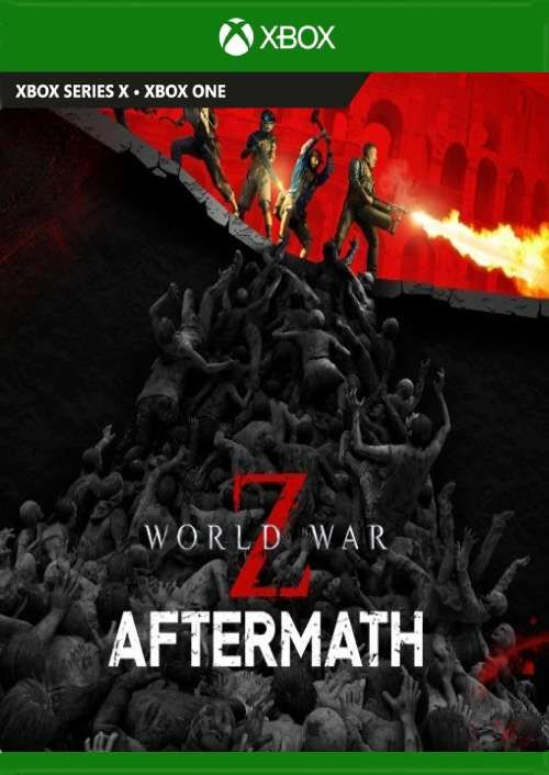 World War Z: Aftermath Xbox One EU