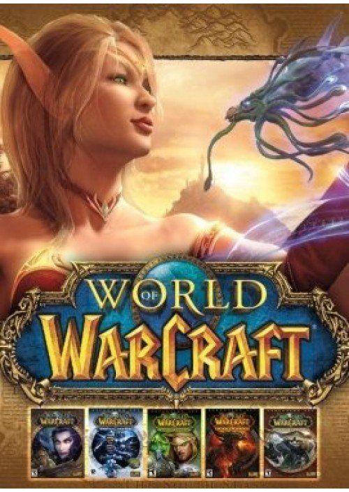 World of Warcraft (WoW) PC