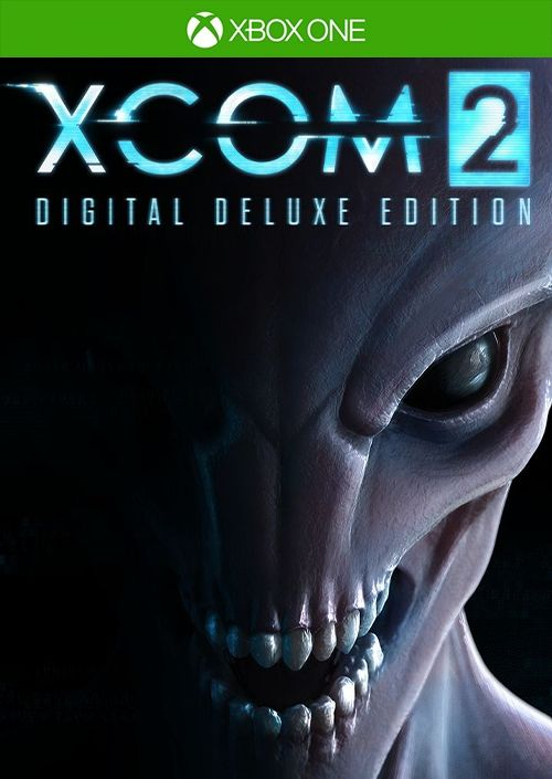 XCOM 2 Deluxe Edition Xbox One (UK)