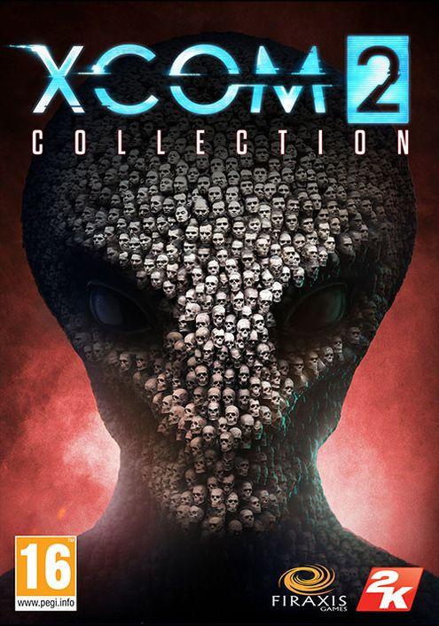 XCOM 2 Collection PC (EU)