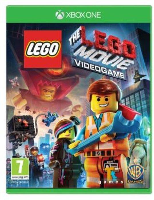 The Lego Movie Videogame Xbox One Cdkeys