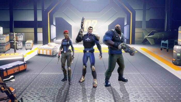 Agents of Mayhem screenshot 3