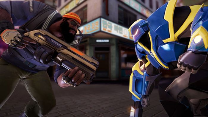 Agents of Mayhem screenshot 8