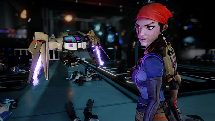 Agents of Mayhem screenshot 7