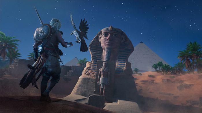 Assassin's Creed: Origins screenshot 0