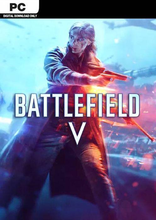 Battlefield 5 hoesje
