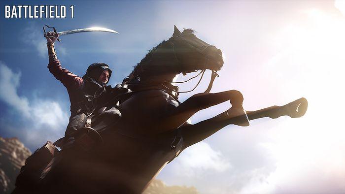 Battlefield 1 screenshot 2