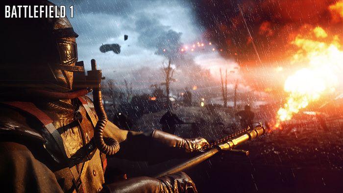 Battlefield 1 screenshot 0