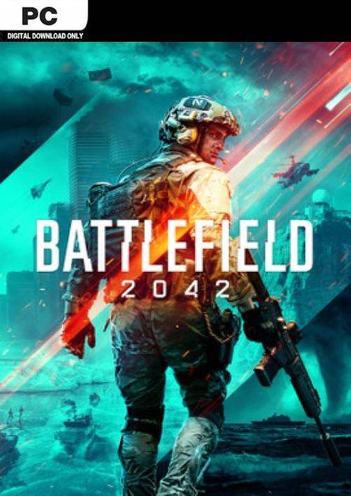Battlefield 2042 PC