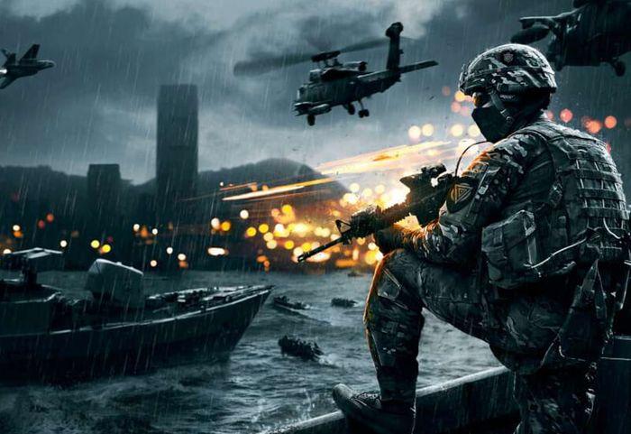 Battlefield 4 screenshot 0