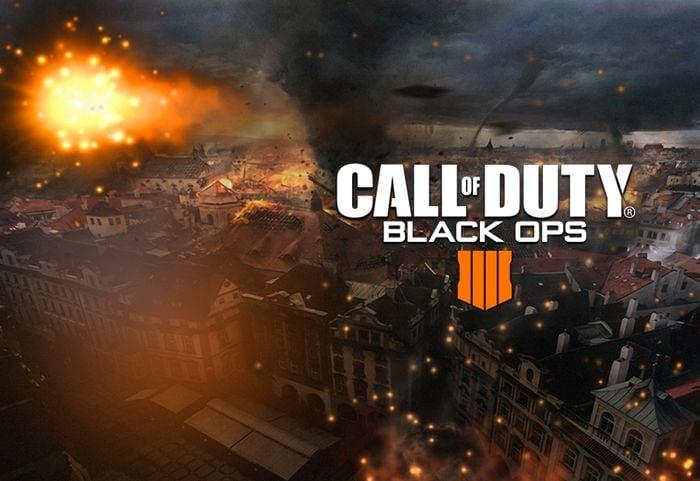 Call Of Duty Black Ops 4 screenshot 0