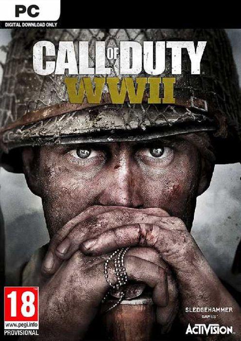 Call of Duty: World War II hoesje