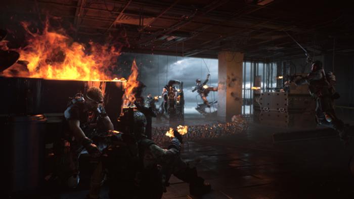 Call Of Duty Black Ops 4 screenshot 1
