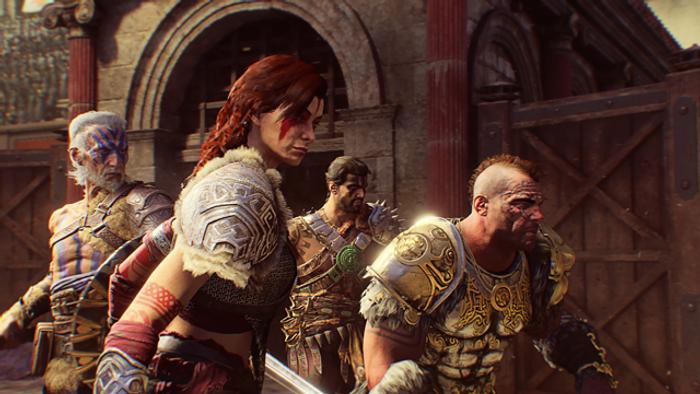 Call Of Duty Black Ops 4 screenshot 2