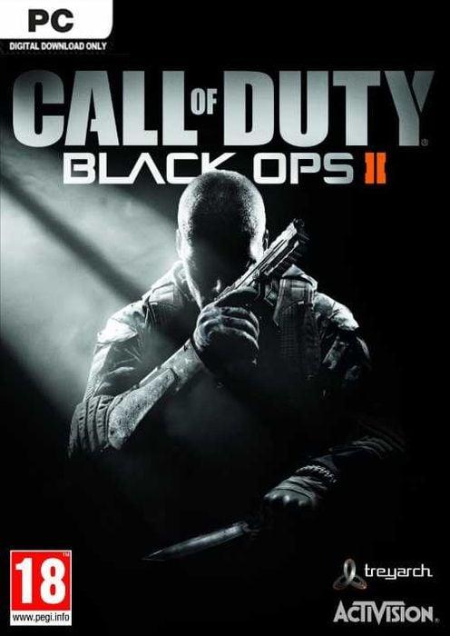 Call of Duty Black Ops II hoesje