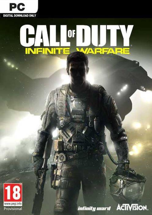 Call of Duty: Infinite Warfare hoesje
