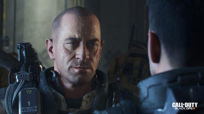 Call of Duty Black Ops III screenshot 0