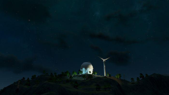 Cities Skylines After Dark screenshot 3
