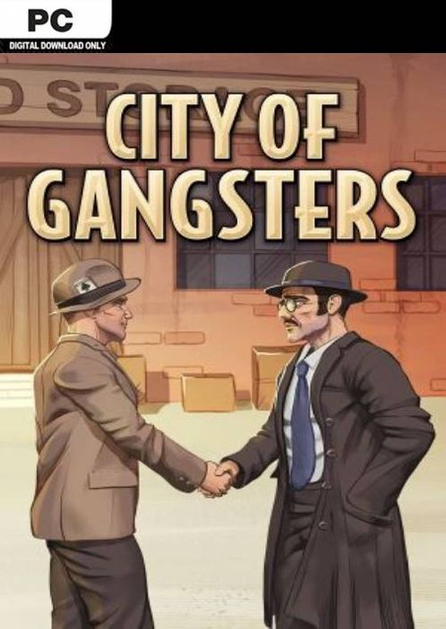 City of Gangsters PC
