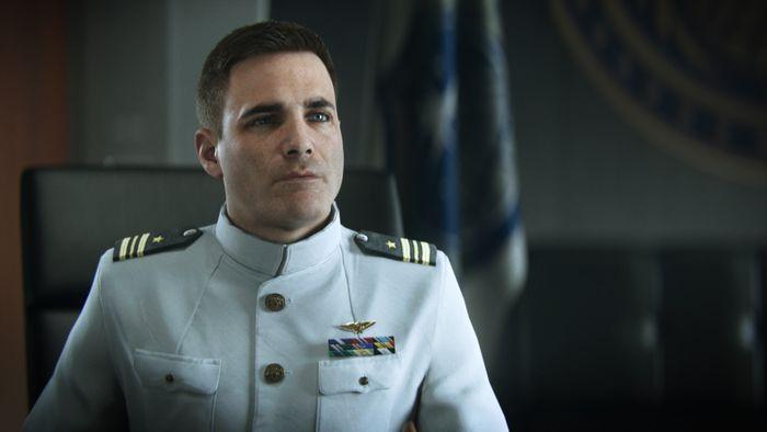 Call of Duty: Infinite Warfare screenshot 4