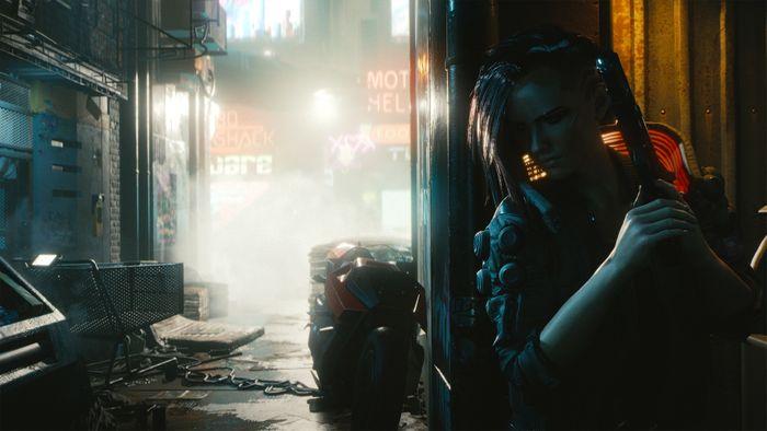 Cyberpunk 2077 screenshot 12